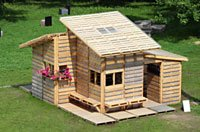 Purchase Pallet House Plans - License Agreement