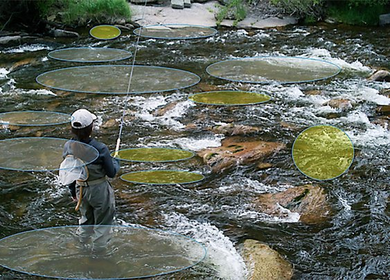 Invisible Waters | Fly Fishing | Gink and Gasoline | How to Fly Fish | Trout Fishing | Fly Tying | Fly Fishing Blog