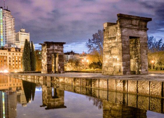 The Top 5 Regions To Visit In Spain