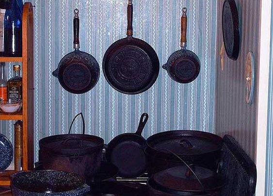The Truth About Cast Iron Pans: 7 Myths That Need To Go Away