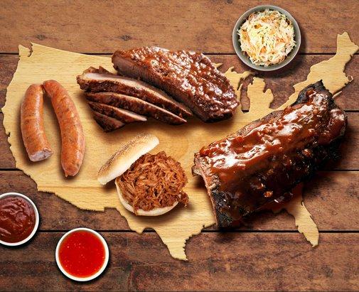 Best BBQ in America - The Best BBQ in Every State in America
