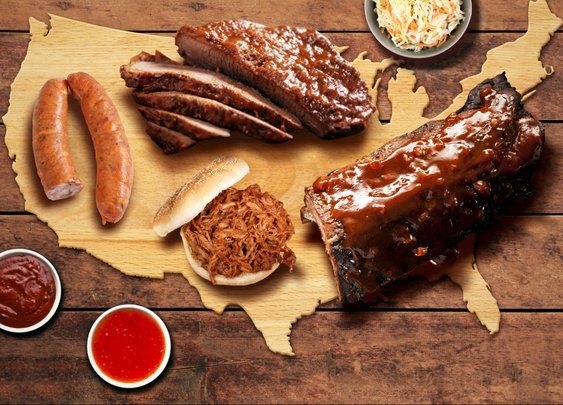 Best BBQ in America - The Best BBQ in Every State in America