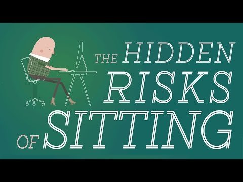 Why sitting is bad for you - Murat Dalkilinç | TED-Ed