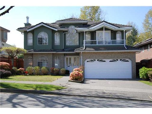 House for sale in Burnaby bc