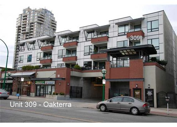 Condos for sale in south Burnaby