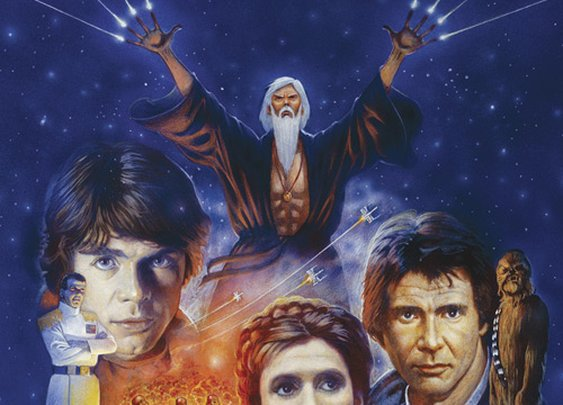 The Legendary Star Wars Expanded Universe Turns a New Page | StarWars.com