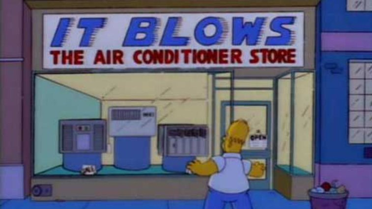 Stagger down memory lane with 46 of The Simpsons' greatest visual gags · Great Job, Internet! · The A.V. Club