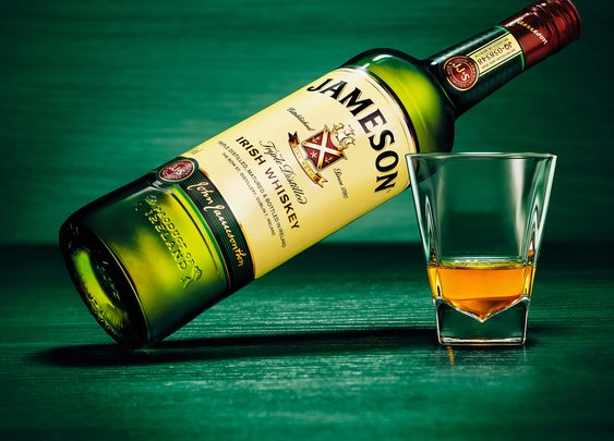 How Liquor Companies Got Their Names - Jagermeister, Jameson, Jack Daniel's - Supercompressor.com