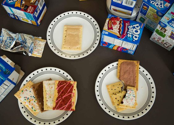 Pop-Tart Flavors - Current Available Varieties Ranked