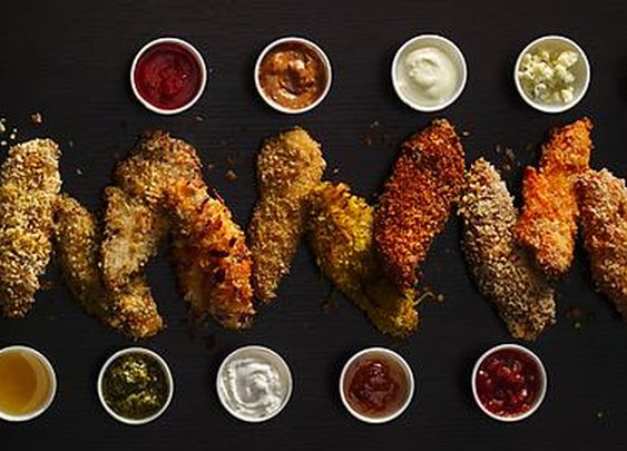 13 Delicious Chicken Tenders (with cooking instructions and ingredient lists) - Album on Imgur