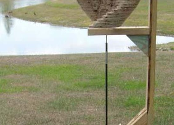 The Wind powered Composter Project