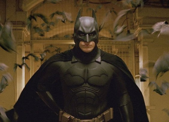 Here's How You Would Really Become Like Batman