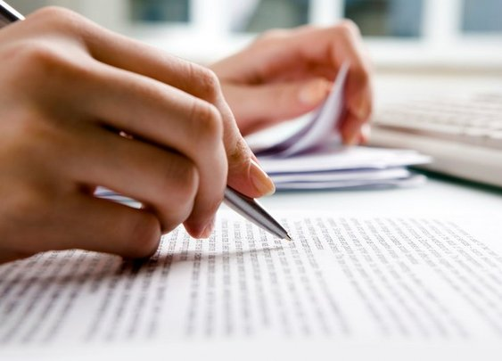 Top 5 Secrets to Write a Great Business Research Paper