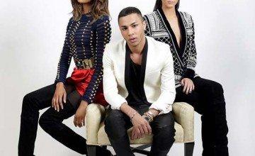 Balmain x H&M is Coming