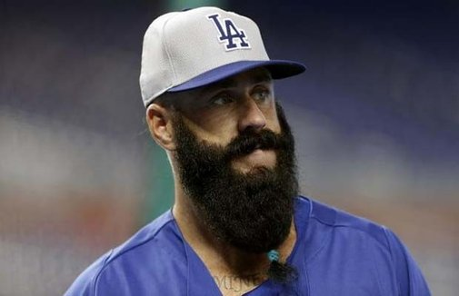 Brian Wilson Rejects $1 Million Dollar Offer to Shave His Beard