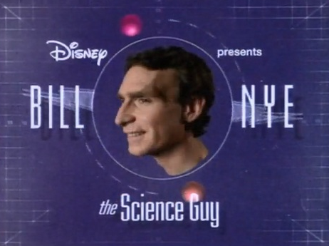 ATTN Children of the 90s: 'Bill Nye the Science Guy' Has Been Added to Netflix | RELEVANT Magazine