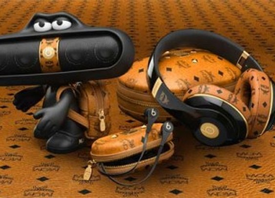 Beats by Dre x MCM Collaboration