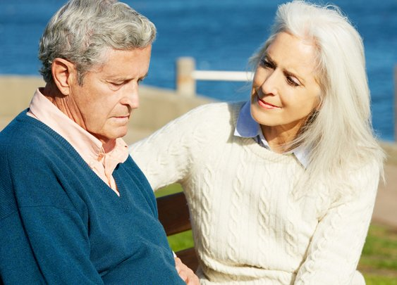 Dementia in Men - Do you know the facts?
