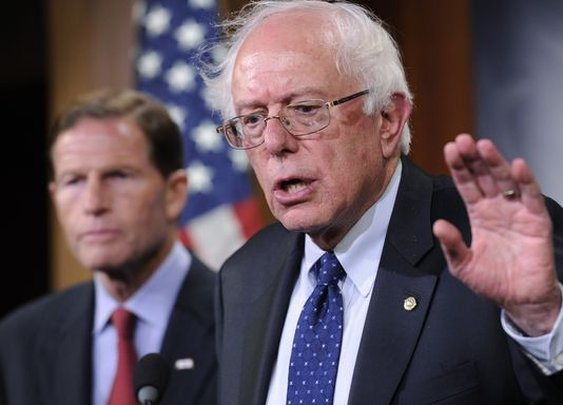 Bernie Sanders issues bill to make 4-year colleges tuition-free   USA TODAY College
