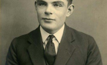 Alan Turing manuscript sells for $1 million