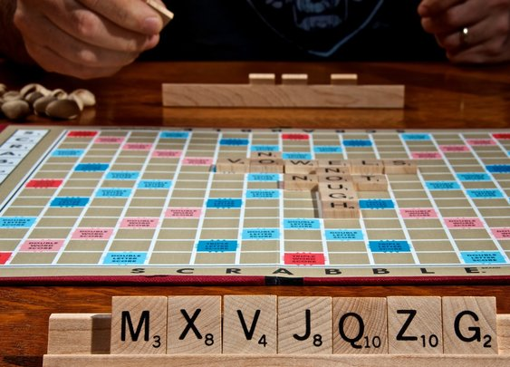 Go Forth And Pwn For Shizzle, Word List Guardians Tell Scrabble Players : NPR