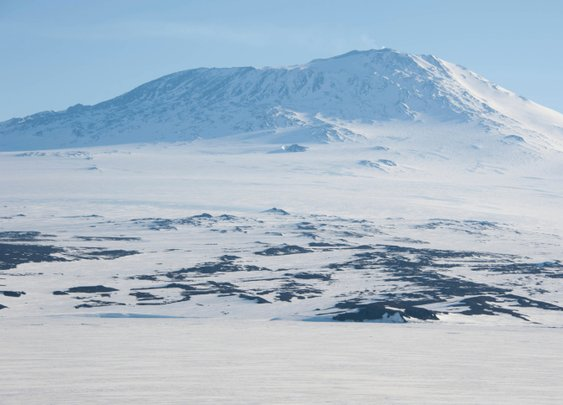 Updated NASA Data: Global Warming Not Causing Any Polar Ice Retreat - Forbes