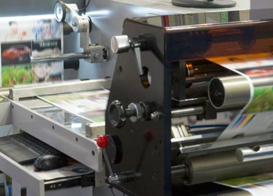 Printing Equipment Leasing - Leaseitcorp.com
