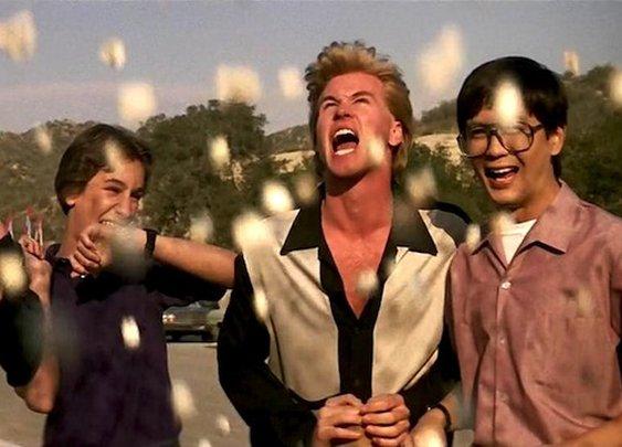Real Genius is Still the Geek Solidarity Film That Nerd Culture Deserves | Tor.com