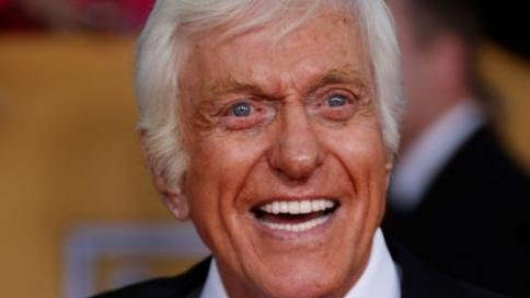 89 Year-Old Dick Van Dyke Dances With His Wife to Folk Music | MRCTV