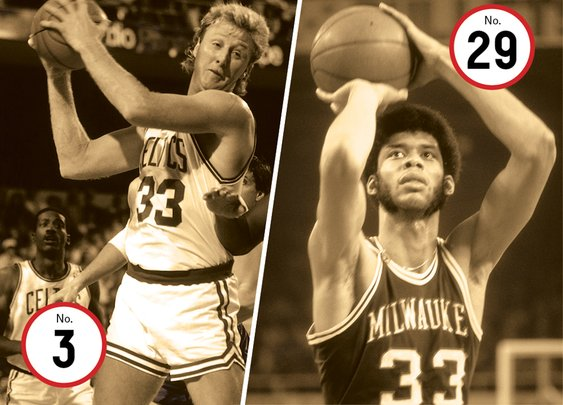 The Best NBA Teams Of All-Time, According To Elo