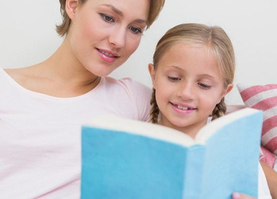 Professor: If You Read To Your Kids, You're 'Unfairly Disadvantaging' Others | National Review Online