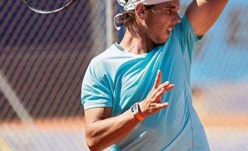 Richard Mille Introduces the Rafa Nadal RM 27-02 Tourbillon