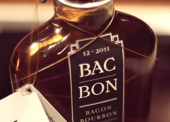 BAC|BON : bacon bourbon