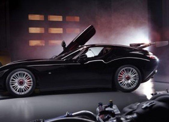 Meet the 2015 Zagato Maserati Mostro