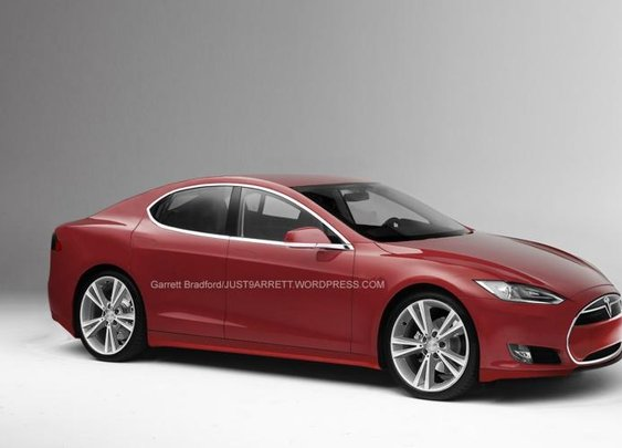Tesla's Model III goes 200 miles per charge and costs $35,000