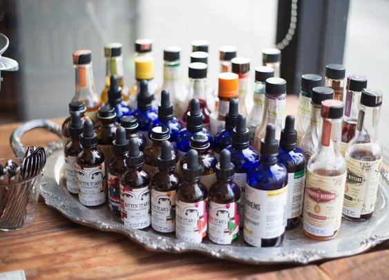 How to Make Your Own Bitters - Bevvy