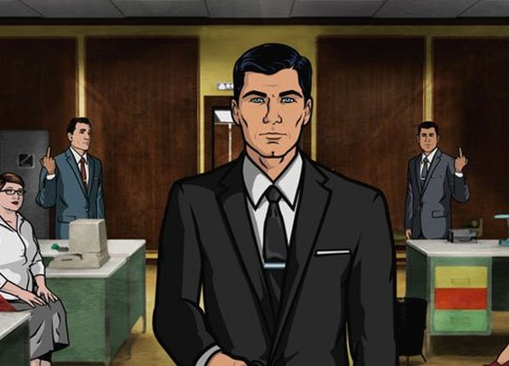 The Ten Most Obscure 'Archer' Jokes — Explained