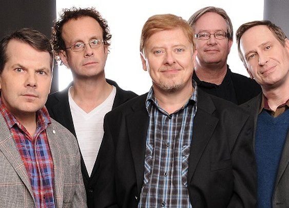 The Kids in the Hall: Better Together :: Comedy :: Features :: Paste