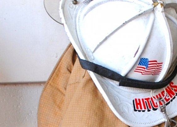 The Tradition and History of the American Fire Helmet