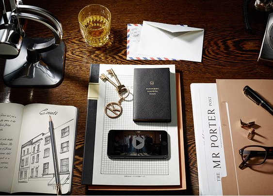 Kingsman | A brand for the modern gentleman
