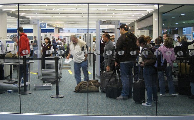 US airport screeners missed 95% of weapons in undercover tests | Ars Technica