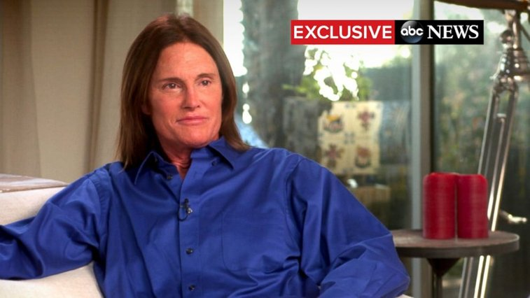Caitlyn Jenner will receive the Arthur Ashe Courage Award?