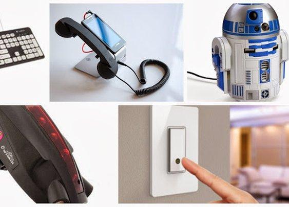 7 Gadgets Below 50 Bucks