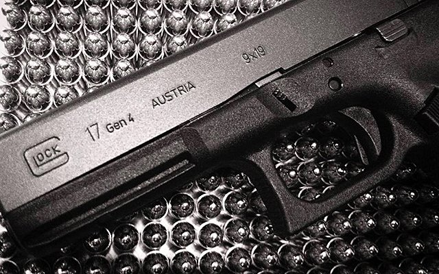 Case Closed: FBI Says 9mm Is The Best Pistol Round