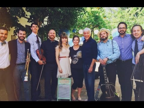 The Dustbowl Revival - Featuring Dick Van Dyke