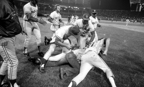 "On This Date in 1974, ""Ten Cent Beer Night"" Went Horribly Wrong"
