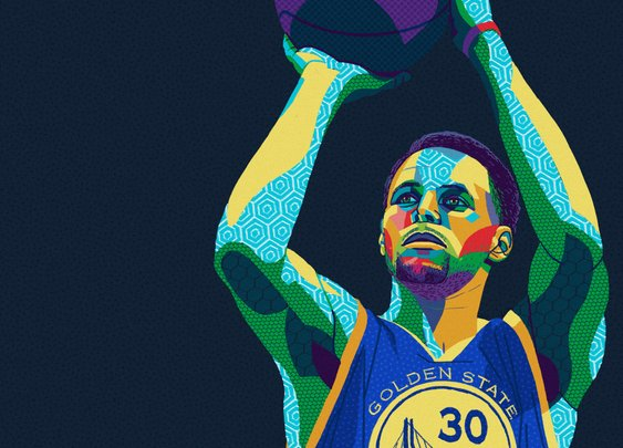 Outsider Artist: Understanding the Beauty of Steph Curry's Jumper «