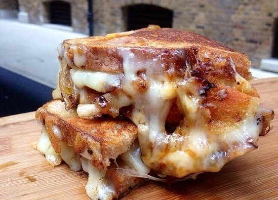 21 British Street Foods You Must Try Before You Die