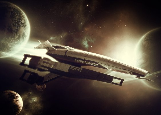 Travel Through Space With No Fuel Using Electromagnetic Propulsion | Nerdology