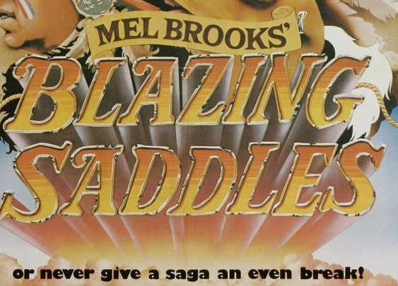 11 Things You Might Not Know About 'Blazing Saddles' | Mental Floss